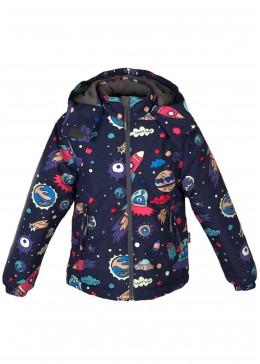 Куртка Космос