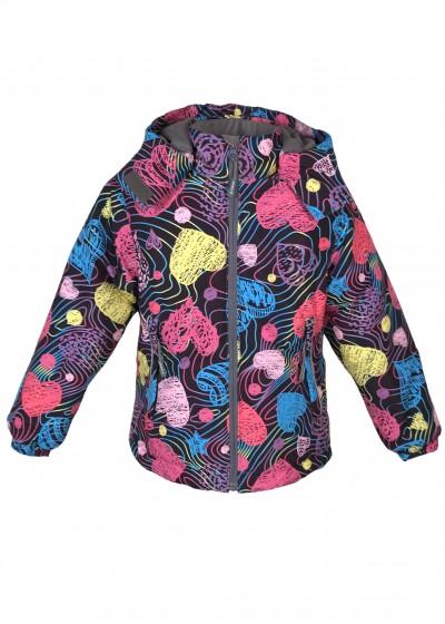 Куртка Сердце