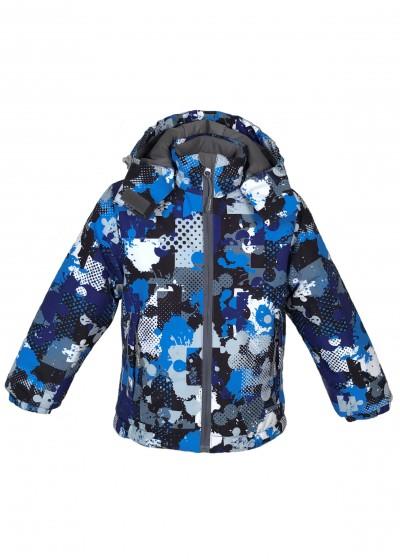Куртка Пазлы